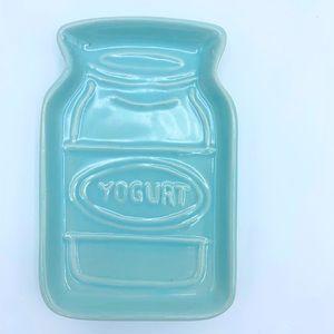 Ceramic Spoon Holder